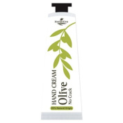 Hand cream with olive oil and organic aloe vera - No crack 75ml