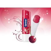 Labello Liposan Fruity Shine CHERRY Care Lip Care Balm 4.8gr Lipcare by Labello