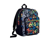SEVEN YUB Children's Backpack black black