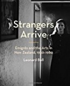 Strangers Arrive