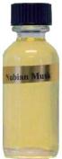 Nubian Musk Unisex - 30ml