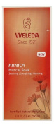Weleda Arnica Muscle Soak -- 200ml - 3PC