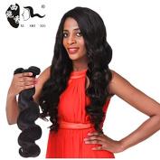 Brazilian Virgin Hair Body Wave Human Hair Weave Bundles 100% Unprocessed Hair Weft Extension Natual Colour