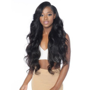 VoWigs Pre Plucked 360 Lace Frontal Wig Body Wave 180% Density For Black Women Brazilian Human Virgin Wigs With Baby Hair Natural Hairline