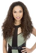 [Half Wig] New Born Free Synthetic Hair Half Wig - Arabella- 6072F