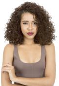 [Half Wig] New Born Free Synthetic Hair Half Wig - Emilia - 6071F