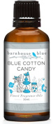 Barnhouse Blue - Blue Cotton Candy - Premium Grade Fragrance Oil …