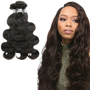 8A Peruvian Body Wave 3 Bundles Peruvian Virgin Hair Body Wave 100% Peruvian Virgin Hair