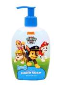 Paw Patrol Liquid Soap Size 8z Paw Patrol Liquid Soap 8z