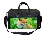 Baby Fox Nappy Bag