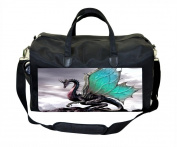 Dragon Nappy Bag