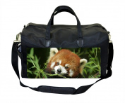 Baby Red Panda Nappy Bag