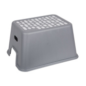 Livebest Toilet Step Stool Safety Wide for Toddlers Potty Training