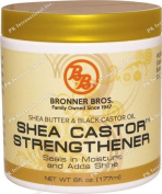 B & B Shea Castor Strengthener 180ml