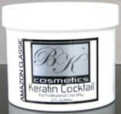 BK Cosmetics Keratin Cocktail Mask