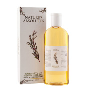 Nature's Absolutes Rosemary & Henna Hair Oil For Scalp & Hair Nourishment