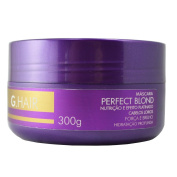 G HAIR Perfect Blond Mask 300 g