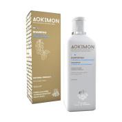 Premium natural organic aromatic stinging nettle rosemary & honey shampoo from the Holy Monastery of Vatopaidi Mount Athos