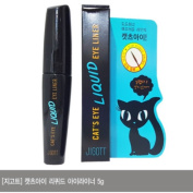 JIGOTT Cat's Eye Liquid Eyeliner 5g