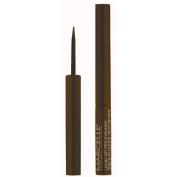 Marcelle Waterproof Liquid DIP-PEN Eyeliner 10H True Brown Hypoallergenic Fragrance-Free 0.0095 kg