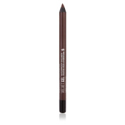 Marcelle Velvet Gel Waterproof Eyeliner Dark Chocolate Hypoallergenic Fragrance-Free 0.006 kg