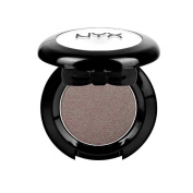 1 NYX Hot Singles Eye Shadow HS16 Club Crawl ( Deep taupe with gold pearl ) + FREE EARRING