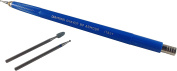 Diamond Point Hand Glass Engraving Scribe Tool Set, Includes 3 Bits