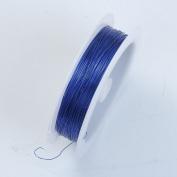 Dark Blue Colour Wire 28 Gauge,Thickness 0.3MM WDB-101-28G