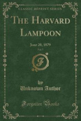 The Harvard Lampoon, Vol. 7