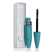 Belle Azul 360 Volumizing Mascara - Long Lasting Smudge Proof Mascara in Black 10 ml. / 0.33 fl.oz.