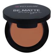 City Colour- Be Matte Bronzer - Pecan Pie