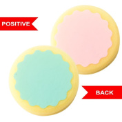 Toraway 1PC Magic Painless Hair Removal Depilation Sponge Pad Remove Hair Remover Effective