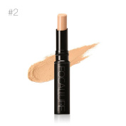 ELINKMALL Cover Stick Dark Circles Treatment Brightening Creamy Concealer