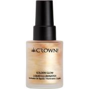 Crown PRO - Pro Liquid Illuminator - Golden Glow, 30ml