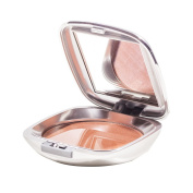 Golden Face Tanning Powder Compact