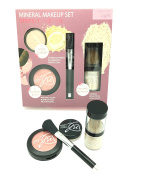 Mineral Makeup Set Gift Box Kit