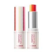 [The Saem] Saemmul Triple Lipstick #02 Berry Charming