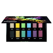 City Colour- Hypnotic Palette- 12 Eyeshadow
