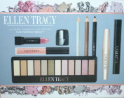 Ellen Tracy Ultimate Collection for Everyday Beauty, Complete Make Up Set