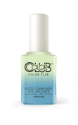 Colour Club Mood Changing Nail Lacquer, Extra-Vert AMP16