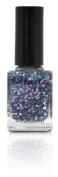 B Nail Shade Gemstones, A Multi-Colour Glitter