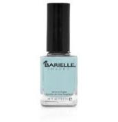 B Nail Shade Heaven Sent, An Aquamarine