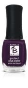 B Nails Protect+ Nail Colour w/ Prosina - Edgy