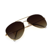 Mchoice New Hot Men and Women Classic Metal Designer Sunglasses