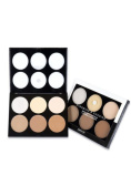 Womens Pro Highlighting & Contouring Shading Palette AHC