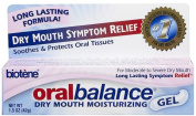 Biotene Oralbalance Dry Mouth Moisturising Gel -- 45ml - 2PC