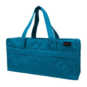 Yazzii CA 170 A Knitting Bag, Small, Aqua