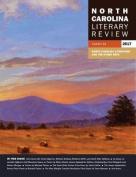 North Carolina Literary Review, Number 26, 2017