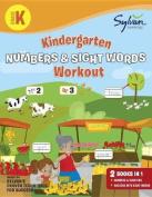 Kindergarten Numbers & Sight Words Workout