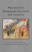 Memoirs of a Holocaust Survivor